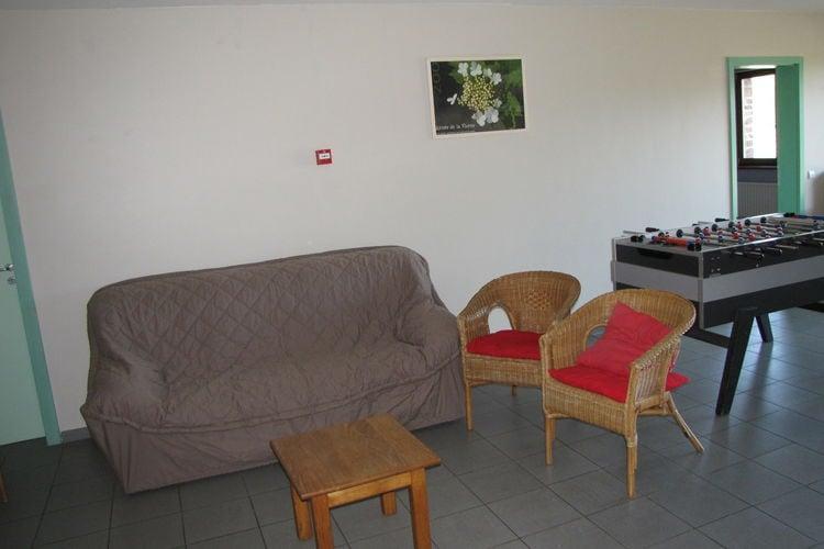 vakantiehuis België, Luik, Stoumont-Moulin du ruy vakantiehuis BE-4987-10
