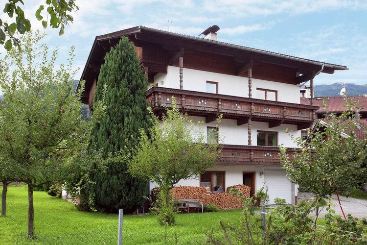 Appartement    TirolLuxner