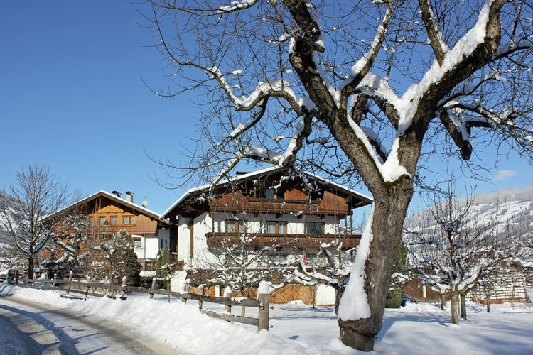 Ferienwohnung Luxner (253744), Fügen, Zillertal, Tirol, Österreich, Bild 3