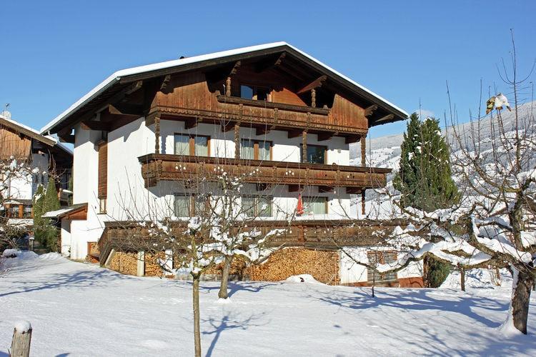 Vakantiehuizen Oostenrijk | Tirol | Appartement te huur in Fugen    15 personen