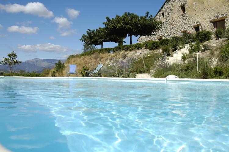Ferienhaus Le Serre des Granges-Plus (76199), Montaulieu, Ardèche-Drôme, Rhône-Alpen, Frankreich, Bild 19