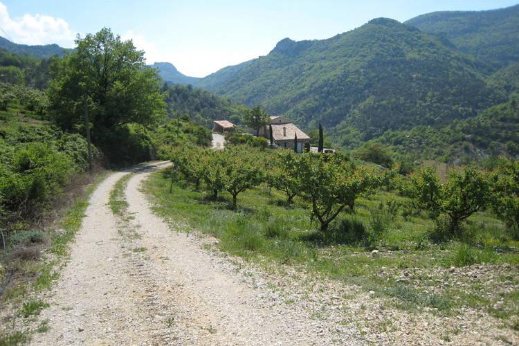 Ferienhaus Le Serre des Granges-Plus (76199), Montaulieu, Ardèche-Drôme, Rhône-Alpen, Frankreich, Bild 37