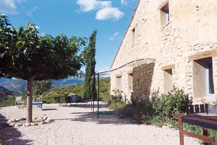 Ferienhaus Le Serre des Granges-Plus (76199), Montaulieu, Ardèche-Drôme, Rhône-Alpen, Frankreich, Bild 7