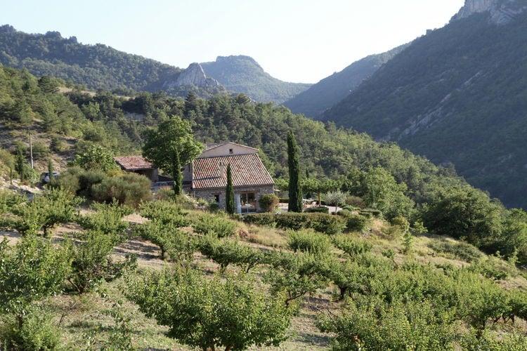 Ferienhaus Le Serre des Granges-Plus (76199), Montaulieu, Ardèche-Drôme, Rhône-Alpen, Frankreich, Bild 12