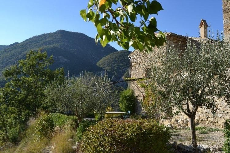 Ferienhaus Le Serre des Granges-Plus (76199), Montaulieu, Ardèche-Drôme, Rhône-Alpen, Frankreich, Bild 14