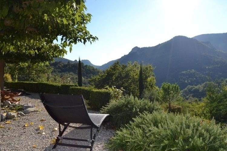 Ferienhaus Le Serre des Granges-Plus (76199), Montaulieu, Ardèche-Drôme, Rhône-Alpen, Frankreich, Bild 31
