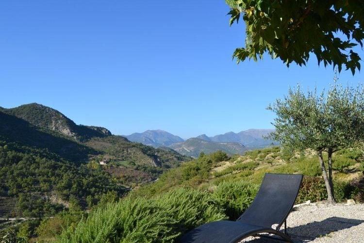 Ferienhaus Le Serre des Granges-Plus (76199), Montaulieu, Ardèche-Drôme, Rhône-Alpen, Frankreich, Bild 33
