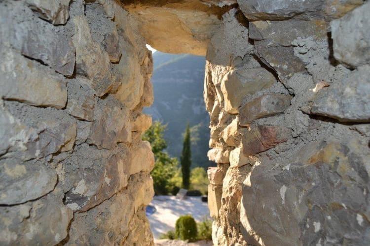 Ferienhaus Le Serre des Granges-Plus (76199), Montaulieu, Ardèche-Drôme, Rhône-Alpen, Frankreich, Bild 13