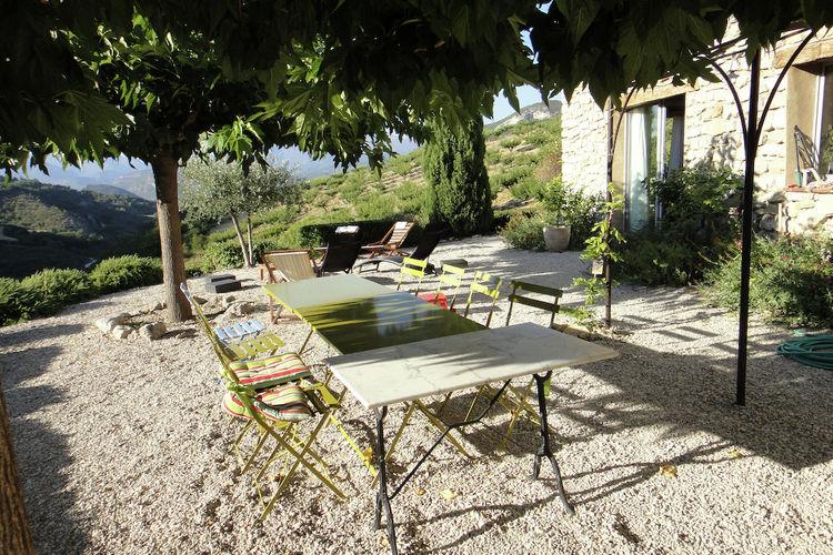 Ferienhaus Le Serre des Granges-Plus (76199), Montaulieu, Ardèche-Drôme, Rhône-Alpen, Frankreich, Bild 15