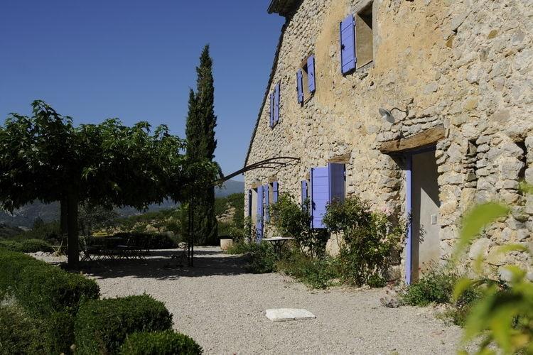 Ferienhaus Le Serre des Granges-Plus (76199), Montaulieu, Ardèche-Drôme, Rhône-Alpen, Frankreich, Bild 3