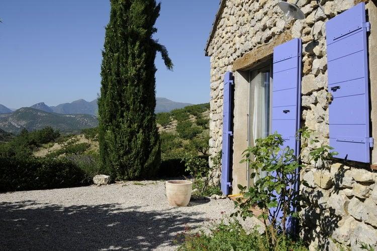 Ferienhaus Le Serre des Granges-Plus (76199), Montaulieu, Ardèche-Drôme, Rhône-Alpen, Frankreich, Bild 4