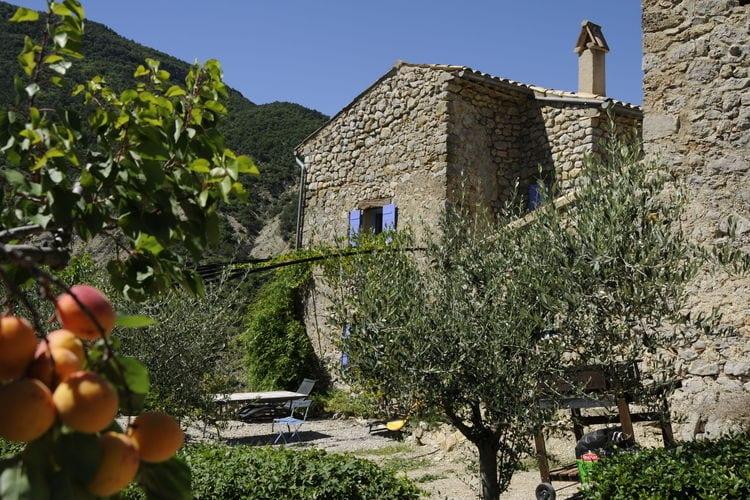 Villa Frankrijk, Provence-alpes cote d azur, Montaulieu Villa FR-26110-05