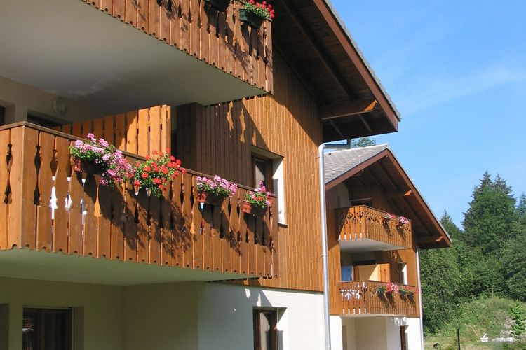 Residence Le Grand Tetras - Chalet - Samoëns