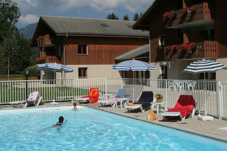 Ferienwohnung Residence Le Grand Tetras (256214), Samoëns, Hochsavoyen, Rhône-Alpen, Frankreich, Bild 13