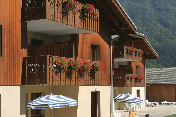 Ferienwohnung Residence Le Grand Tetras (256214), Samoëns, Hochsavoyen, Rhône-Alpen, Frankreich, Bild 1