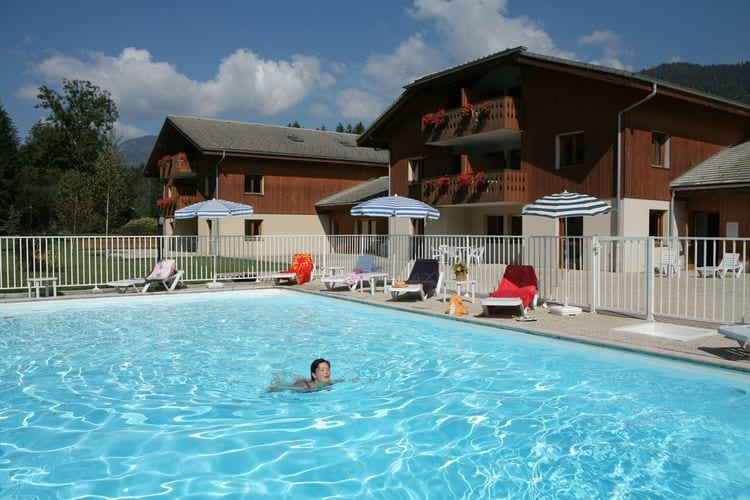 Ferienwohnung Residence Le Grand Tetras (256214), Samoëns, Hochsavoyen, Rhône-Alpen, Frankreich, Bild 14