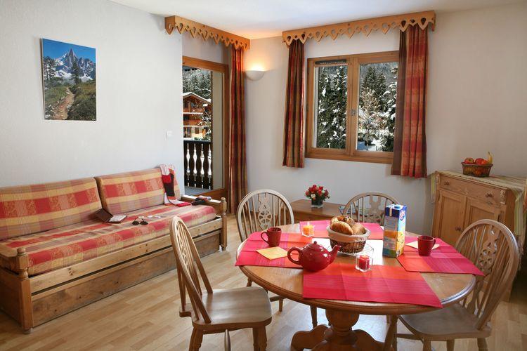 Ferienwohnung Residence Le Grand Tetras (256214), Samoëns, Hochsavoyen, Rhône-Alpen, Frankreich, Bild 9