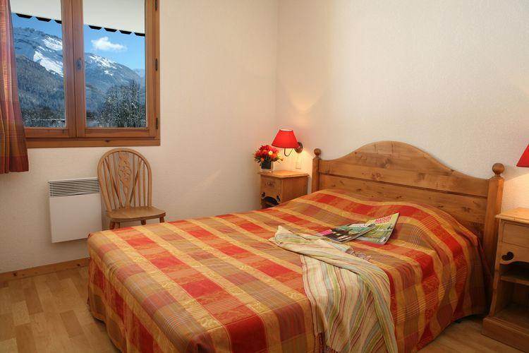 Ferienwohnung Residence Le Grand Tetras (256214), Samoëns, Hochsavoyen, Rhône-Alpen, Frankreich, Bild 12