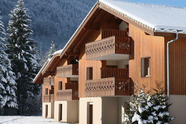 Ferienwohnung Residence Le Grand Tetras (256214), Samoëns, Hochsavoyen, Rhône-Alpen, Frankreich, Bild 6