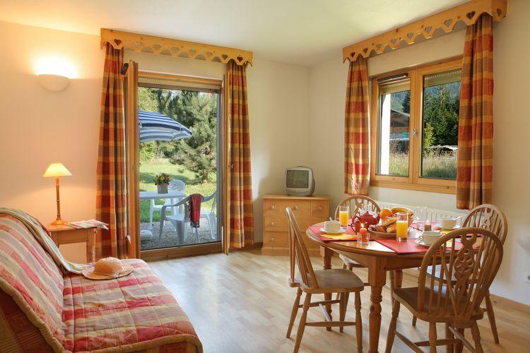 Ferienwohnung Residence Le Grand Tetras (256214), Samoëns, Hochsavoyen, Rhône-Alpen, Frankreich, Bild 8