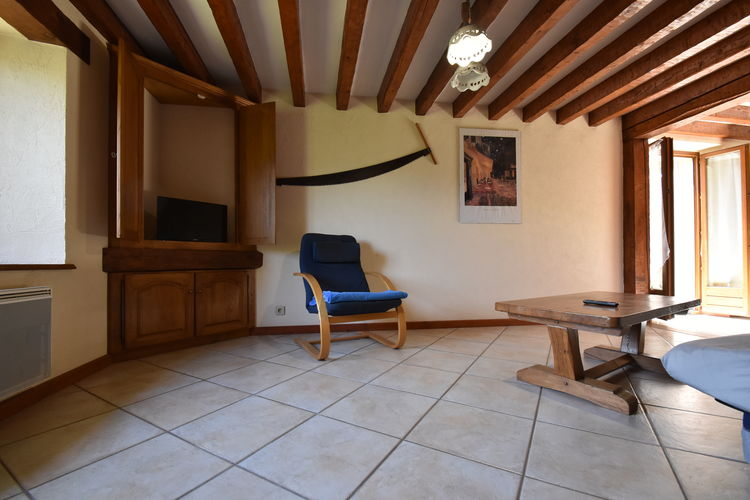 vakantiehuis Frankrijk, Vogezen, Saulxures/Moselotte vakantiehuis FR-88290-04