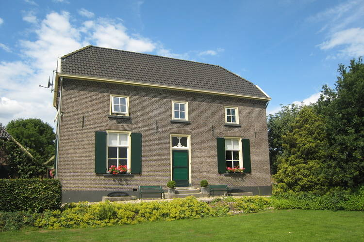 Ferienhaus Hertenbroeksgoed (58888), Braamt, , Gelderland, Niederlande, Bild 3