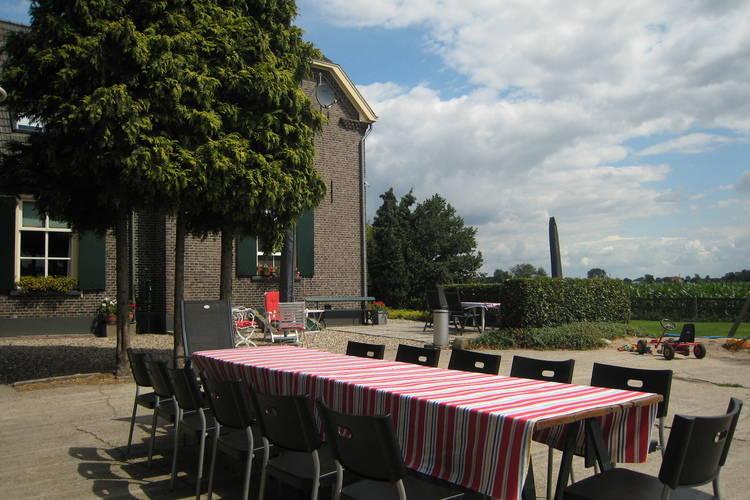 Ferienhaus Hertenbroeksgoed (58888), Braamt, Arnheim-Nimwegen, Gelderland, Niederlande, Bild 26