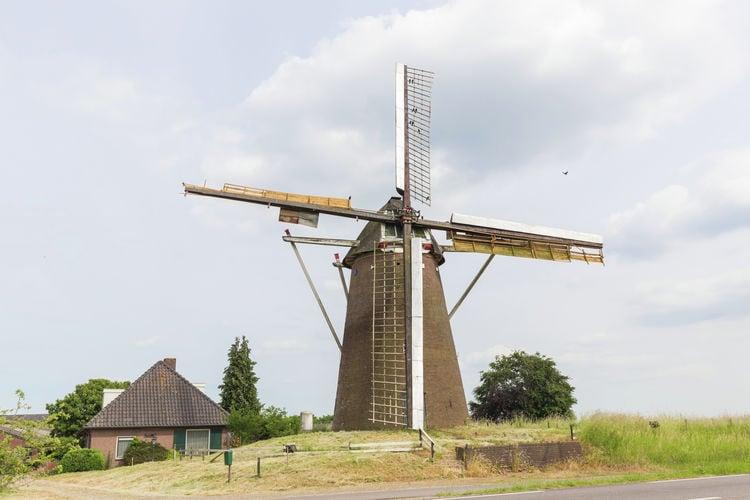 Ferienhaus Hertenbroeksgoed (58888), Braamt, , Gelderland, Niederlande, Bild 35
