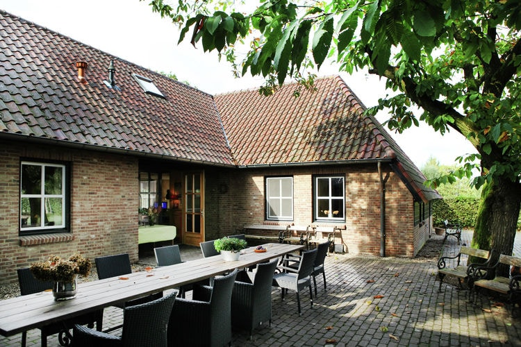 Ferienhaus 't Wooldje (59676), Asten (NL), , Nordbrabant, Niederlande, Bild 22