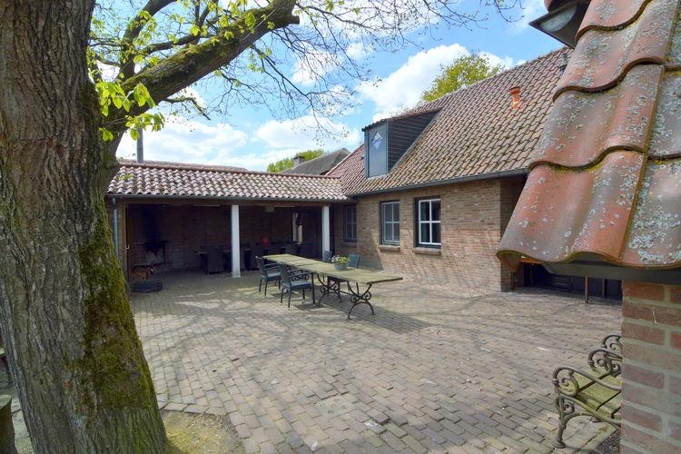 Ferienhaus 't Wooldje (59676), Asten (NL), , Nordbrabant, Niederlande, Bild 23