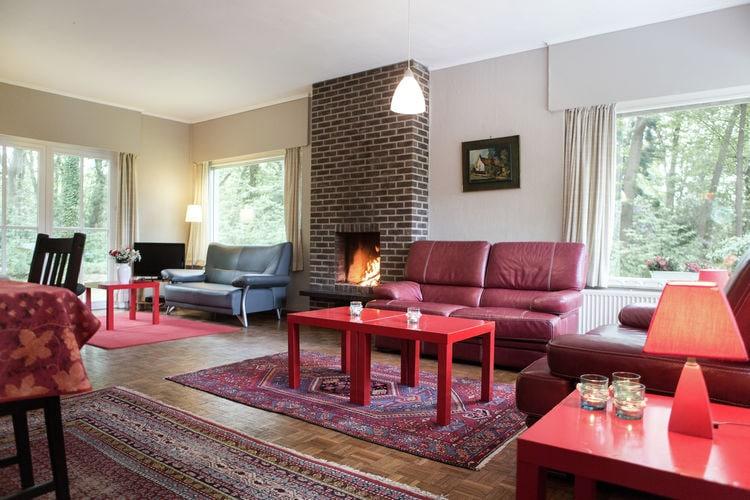 Vakantiewoning België, Antwerpen, Westmalle vakantiewoning BE-2390-01