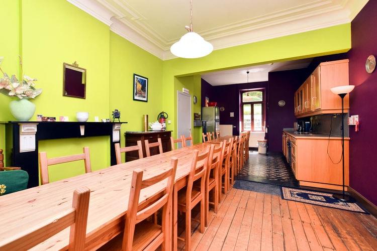 Ferienhaus La Maison Kalb (60119), La Roche-en-Ardenne, Luxemburg (BE), Wallonien, Belgien, Bild 11