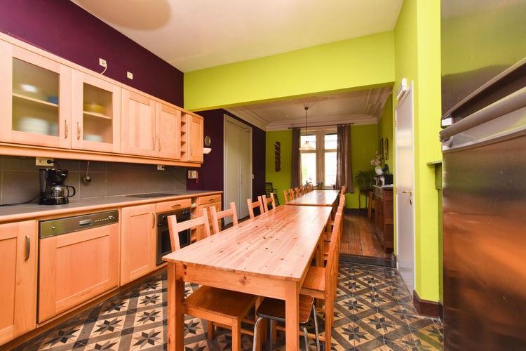 Ferienhaus La Maison Kalb (60119), La Roche-en-Ardenne, Luxemburg (BE), Wallonien, Belgien, Bild 13