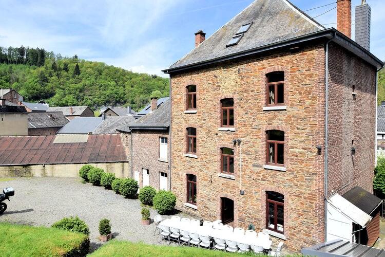 Ferienhaus La Maison Kalb (60119), La Roche-en-Ardenne, Luxemburg (BE), Wallonien, Belgien, Bild 4