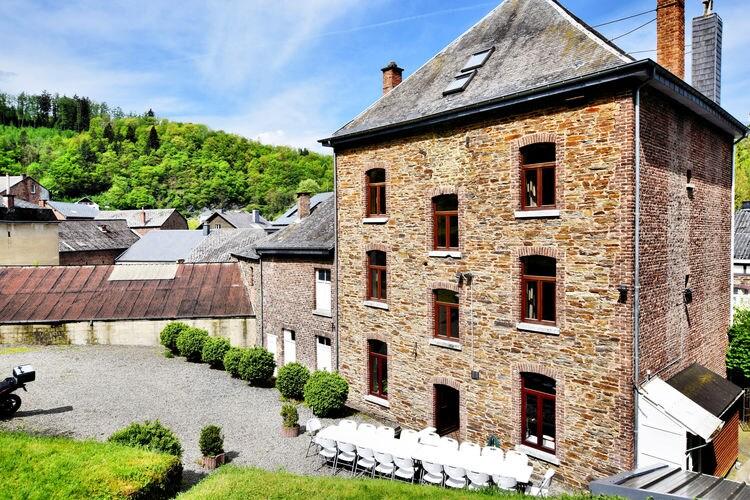vakantiehuis België, Luxemburg, La Roche-En-Ardenne vakantiehuis BE-6980-09