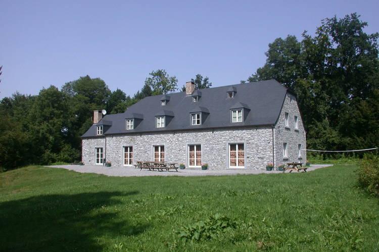 Ferienhaus Le Roi (59567), Maredret, Namur, Wallonien, Belgien, Bild 4