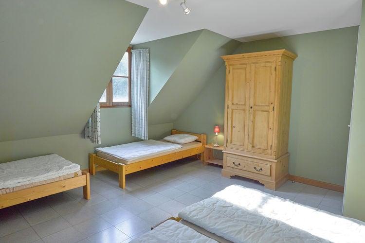 Ferienhaus Le Roi (59567), Maredret, Namur, Wallonien, Belgien, Bild 15