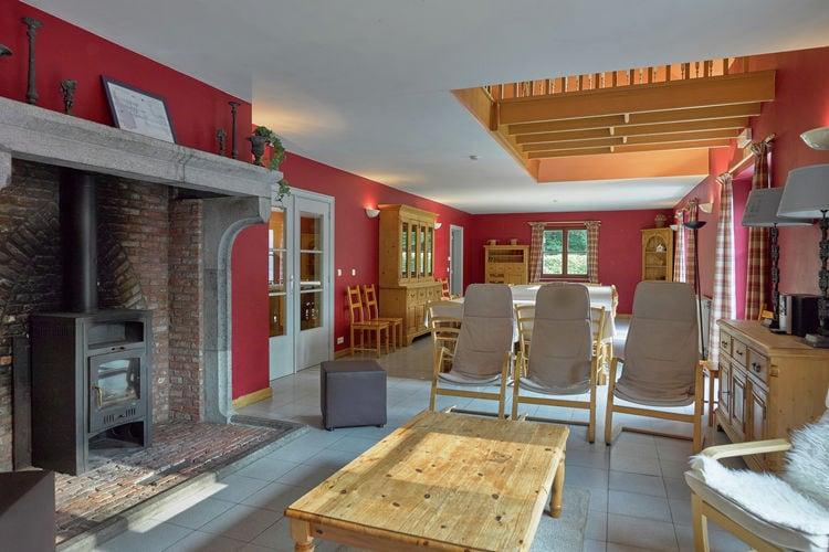 Ferienhaus Le Roi (59567), Maredret, Namur, Wallonien, Belgien, Bild 6