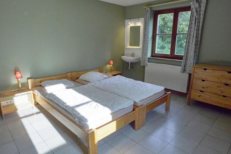 Ferienhaus Le Roi (59567), Maredret, Namur, Wallonien, Belgien, Bild 18