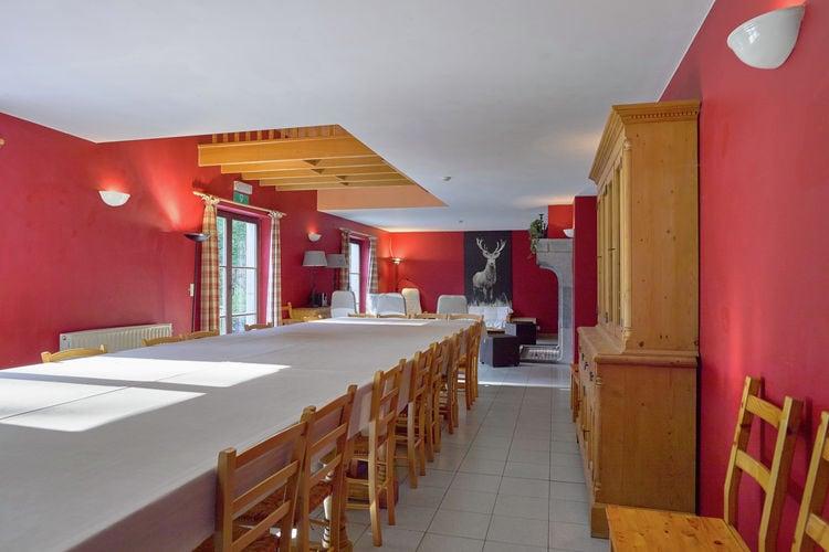 Ferienhaus Le Roi (59567), Maredret, Namur, Wallonien, Belgien, Bild 8