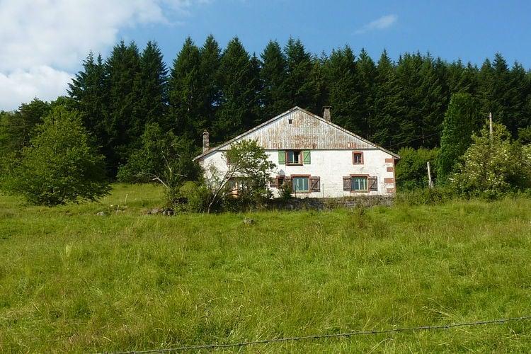 vakantiehuis Frankrijk, Vogezen, Vagney vakantiehuis FR-88120-16