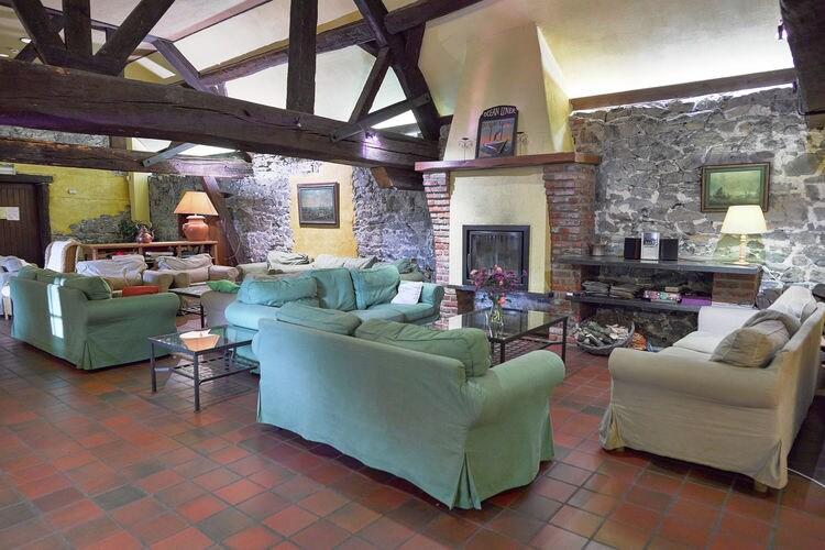 Ferienhaus Le Moulin d'Annevoie (59568), Annevoie-Rouillon, Namur, Wallonien, Belgien, Bild 3