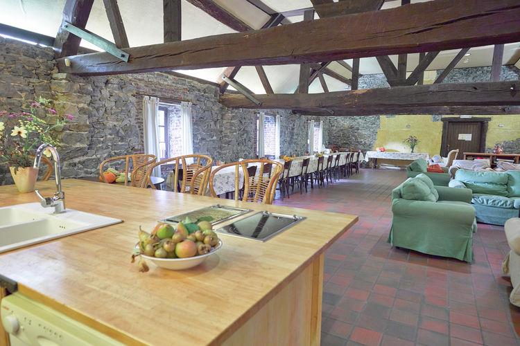 Ferienhaus Le Moulin d'Annevoie (59568), Annevoie-Rouillon, Namur, Wallonien, Belgien, Bild 5