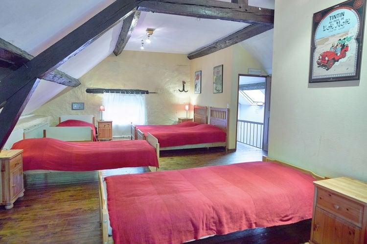 Ferienhaus Le Moulin d'Annevoie (59568), Annevoie-Rouillon, Namur, Wallonien, Belgien, Bild 14
