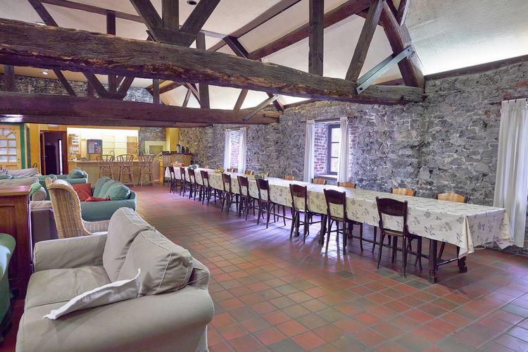 Ferienhaus Le Moulin d'Annevoie (59568), Annevoie-Rouillon, Namur, Wallonien, Belgien, Bild 6