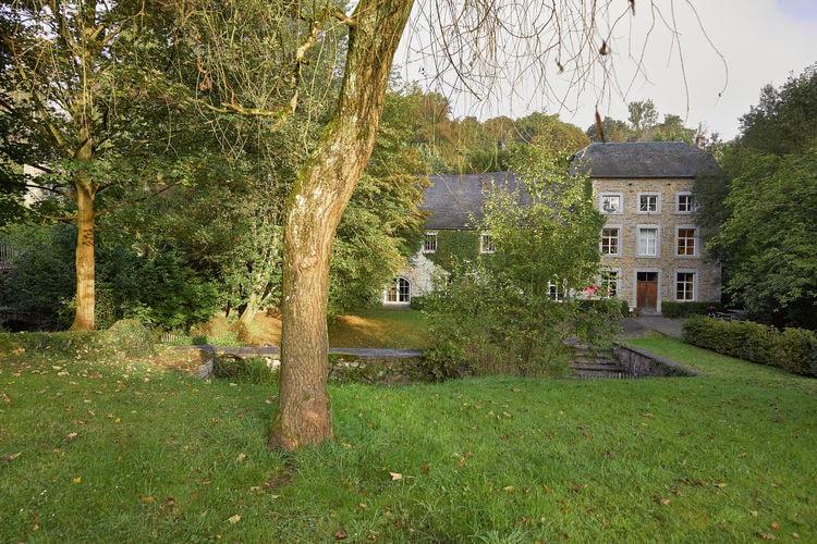 Ferienhaus Le Moulin d'Annevoie (59568), Annevoie-Rouillon, Namur, Wallonien, Belgien, Bild 31