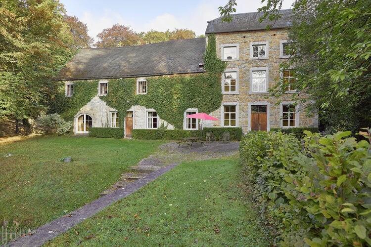 Ferienhaus Le Moulin d'Annevoie (59568), Annevoie-Rouillon, Namur, Wallonien, Belgien, Bild 1