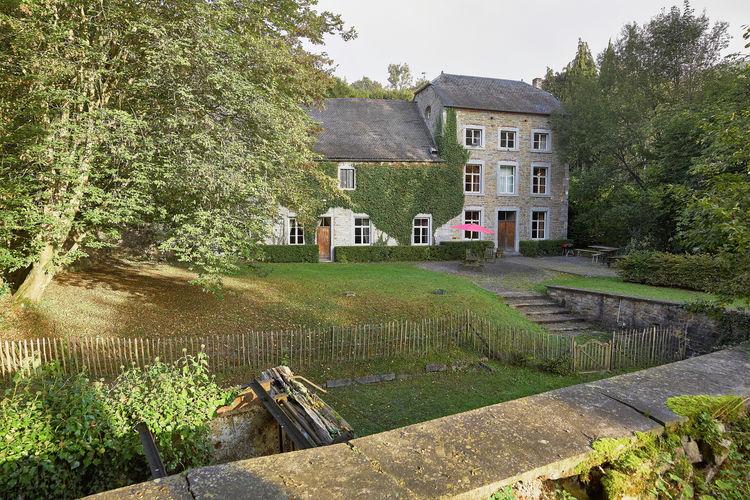 Ferienhaus Le Moulin d'Annevoie (59568), Annevoie-Rouillon, Namur, Wallonien, Belgien, Bild 2
