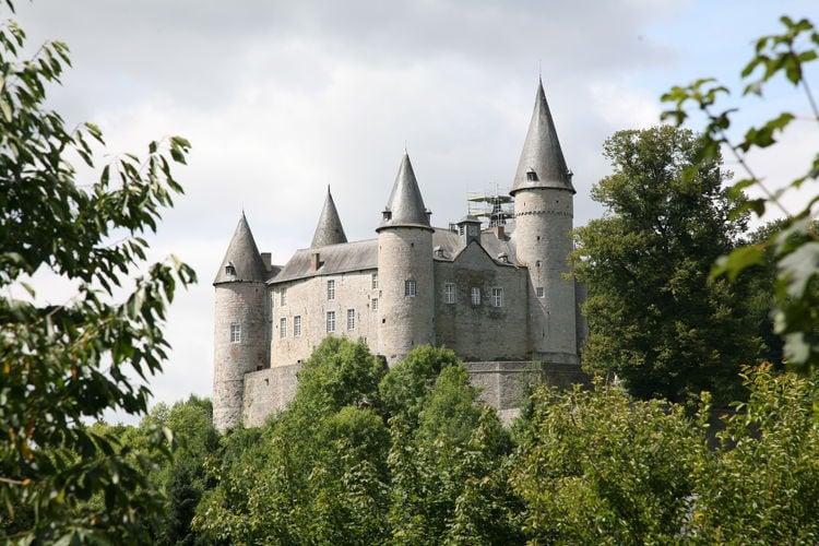 Ferienhaus Le Moulin d'Annevoie (59568), Annevoie-Rouillon, Namur, Wallonien, Belgien, Bild 39