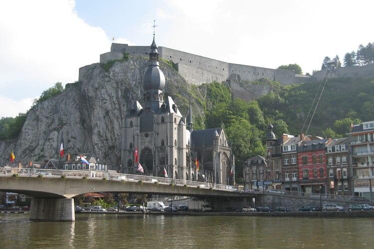 Ferienhaus Le Moulin d'Annevoie (59568), Annevoie-Rouillon, Namur, Wallonien, Belgien, Bild 37